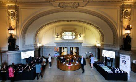BNC Event Show confirms Central Hall Westminster, London venue