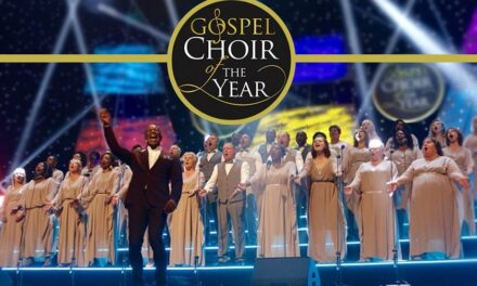 Central Hall Westminster to host BBC Gospel Choir of the Year