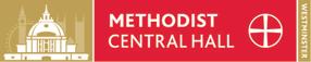 Logo for Methodist Central Hall