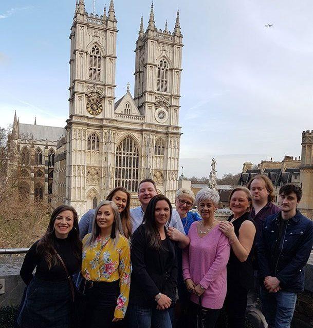 Calder call on Central Hall Westminster