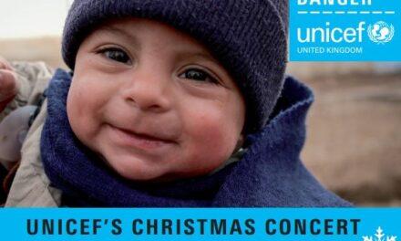 Unicef Christmas Concert