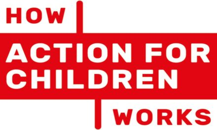 Action for Children Christmas Celebration Day