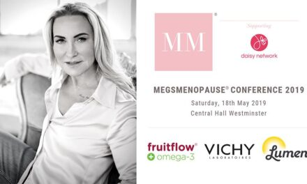 MegsMenopause Conference
