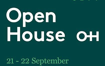 Plan your visit for Open House London