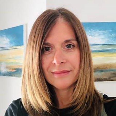 Head shot of Lucy Weller, Head of Events