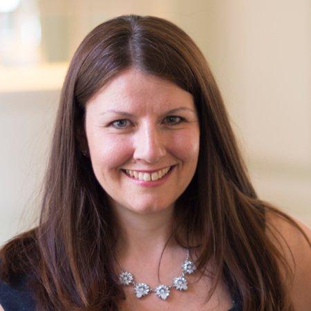 Head shot of Sarah Franczak Sales & Events Director