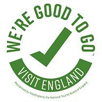 Good-To-Go-England-logo